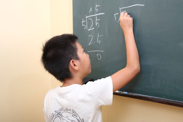 算数クラス