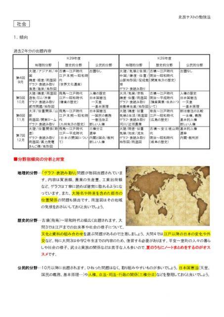 18北辰勉強法_社会のサムネイル