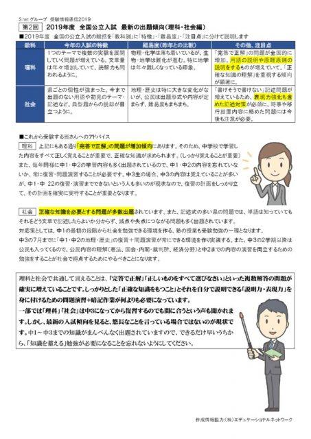 19埼玉県公立高校分析_受験情報通信_2のサムネイル