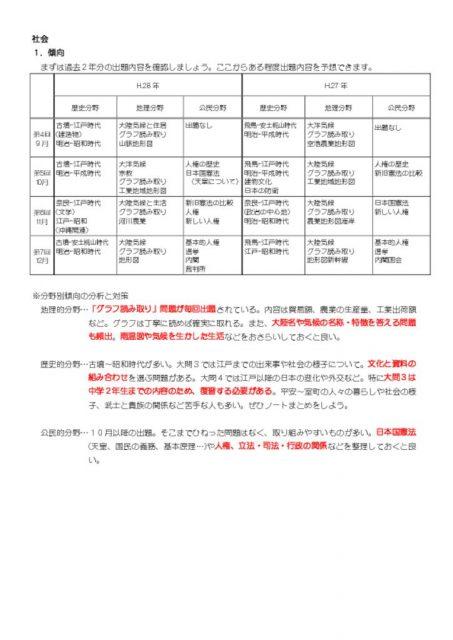 17北辰勉強法_社会のサムネイル